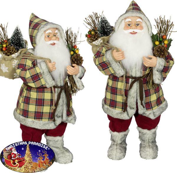 Weihnachtsmann Tristan 60-80cm