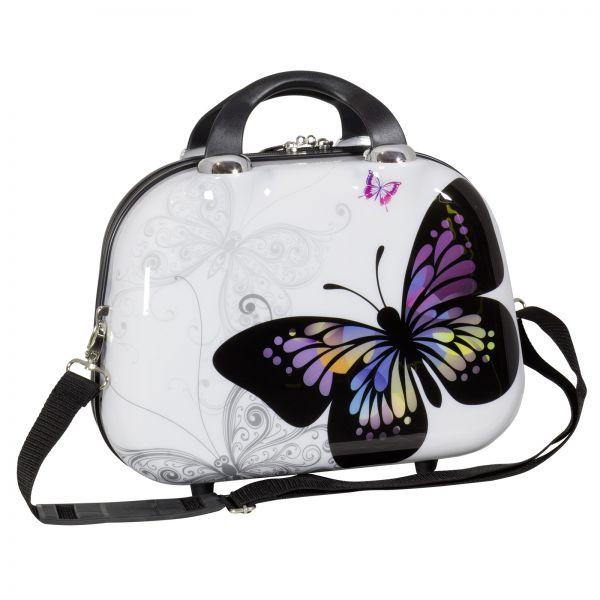 Beautycase Butterfly
