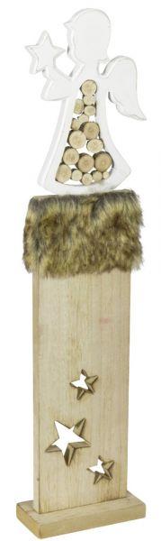 Tischdeko Engel 50cm