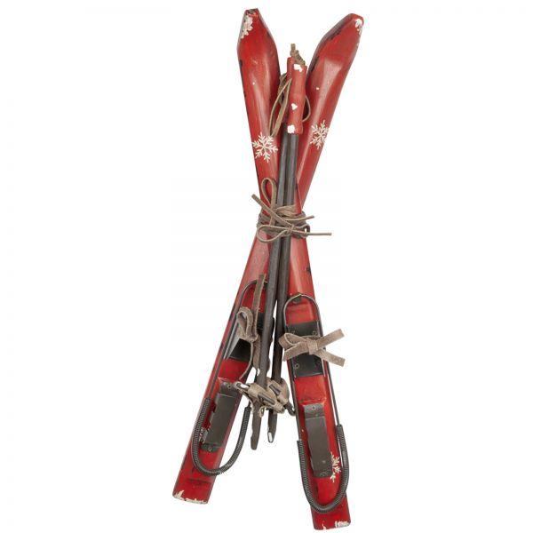 Deko Ski-Set 51cm