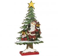 Tischdeko Baum 40cm